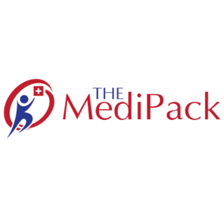 The MediPack Logo