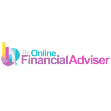 The Online Financial Adviser Logo
