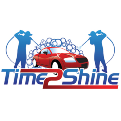 Time 2 Shine Logo