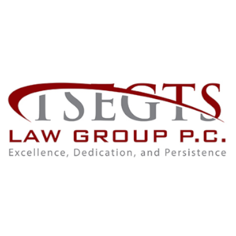Tsegts Law Group P.C. Logo