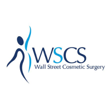 Wall Street Cosmetic Surgery Logo
