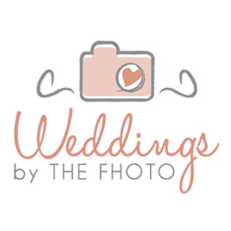 Weddings by The Fhoto Logo