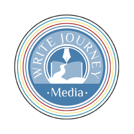 Write Journey Media Logo