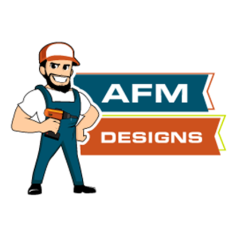 AFM Designs Logo