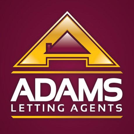 Adams Letting Agents Logo