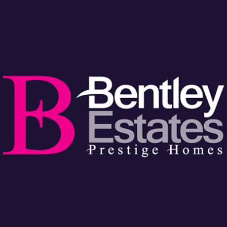 Bentley Estates Prestige Homes Logo