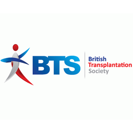 British Transplantation Society Logo