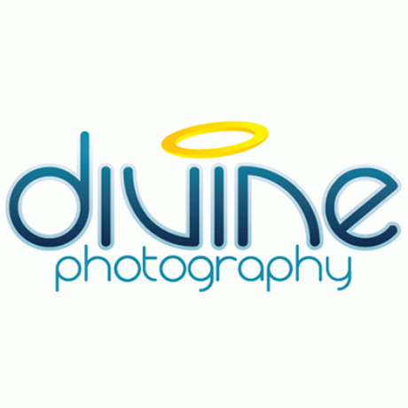 Divine Photography Logo