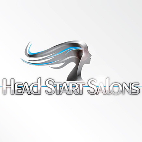 Head Start Salons Logo