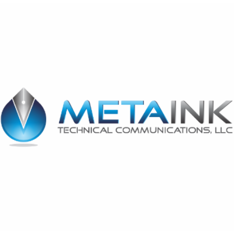 MetaInk Technical Communications, LLC Logo