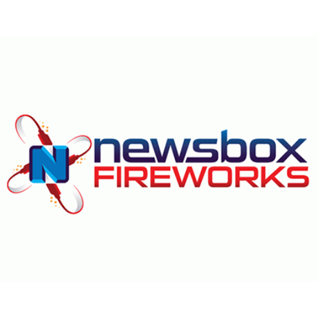 Newsbox Fireworks Logo