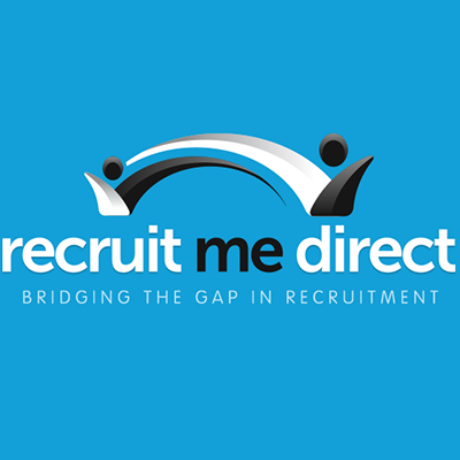 Recruit Me Direct Logo