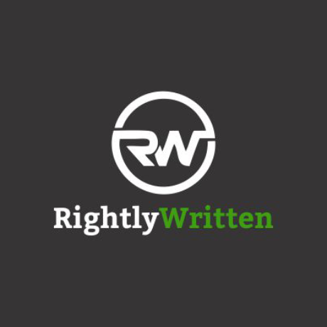 Rightly Written Logo