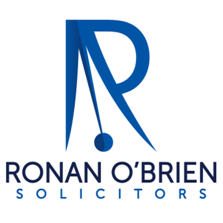 Ronan O'Brien Solicitors Logo