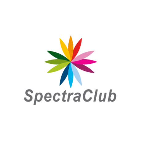 Spectra Club Logo Template