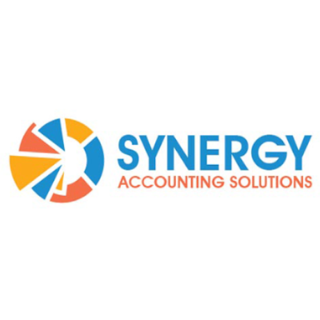 Synergy Accounting Solutions Logo