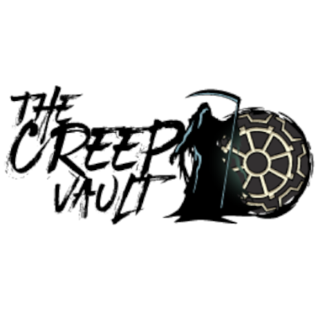 The Creep Vault Logo