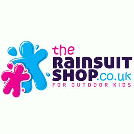 The Rainsuit Shop Logo
