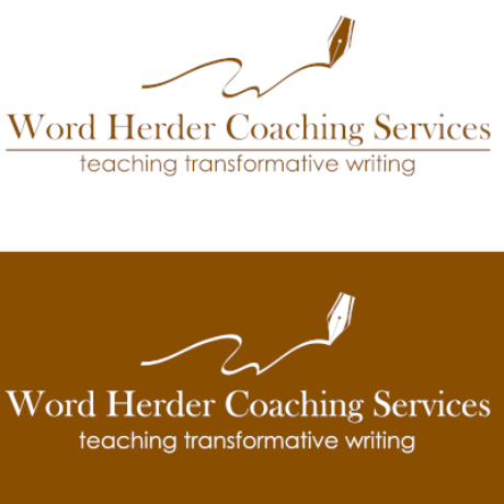 Word Herder Coaching Services Logo