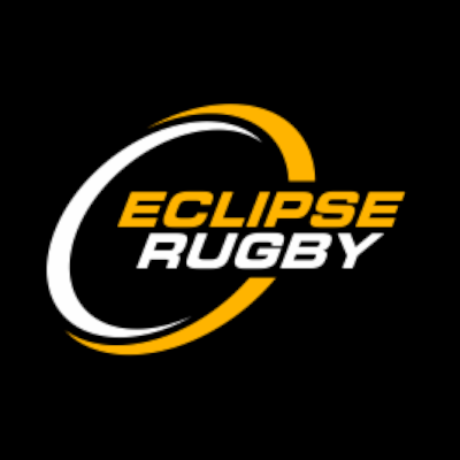 Eclipse Rugby Logo