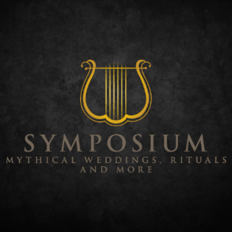Symposium Mythical Weddings Rituals and More Logo