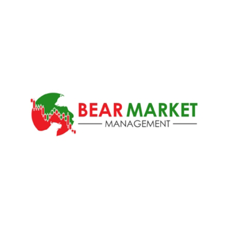 Bear Market Management Logo
