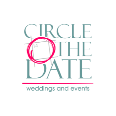 Circle The Date Weddings and Events Logo