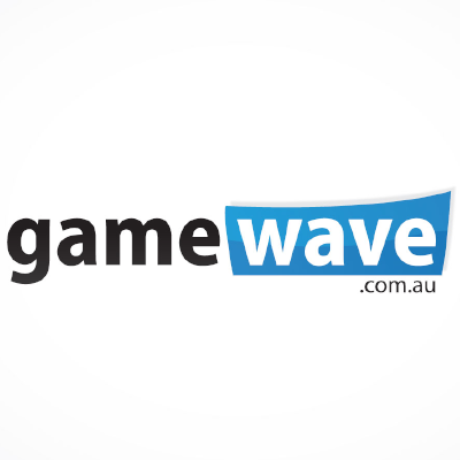 GameWave.com.au Logo