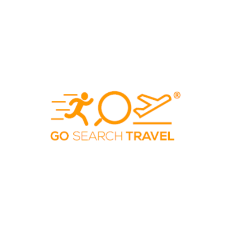 Go Search Travel Logo