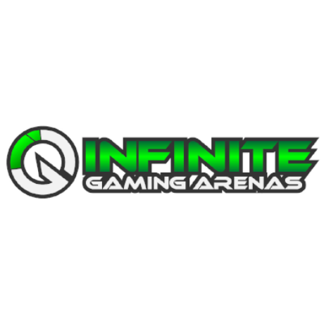Infinite Gaming Arenas Logo