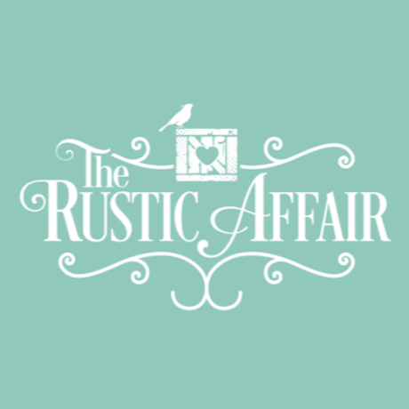 The Rustic Affair Logo