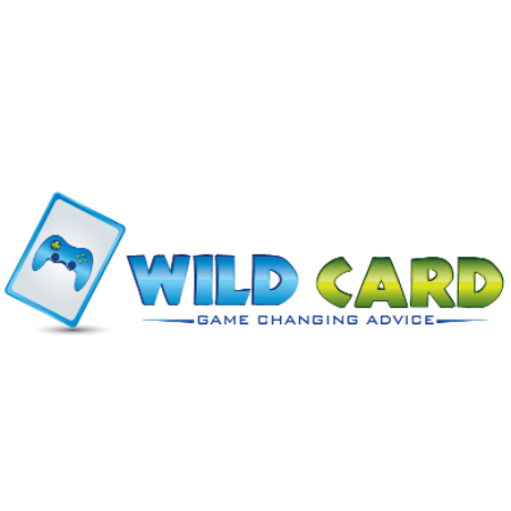 Wild Card Game Changing Advice Logo