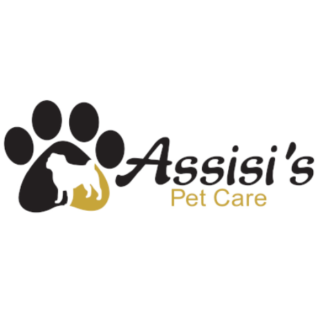 Assisi's Pet Care Logo