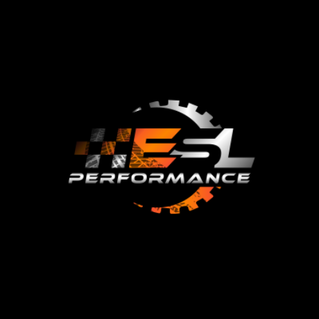 ESL Performance Logo