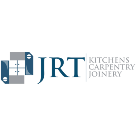 JRT Kitchens Carpentry Joinery Logo