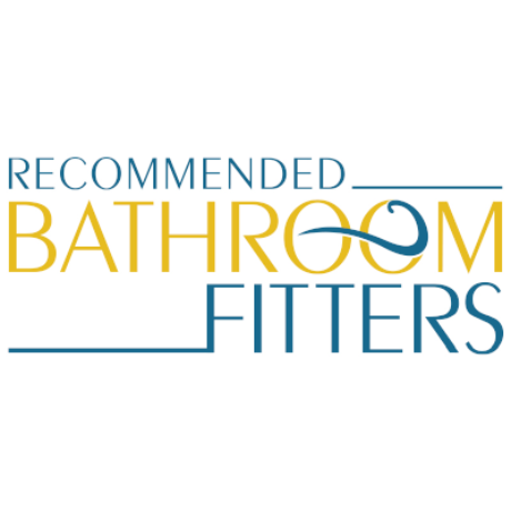 Recommended Bathroom Fitters Logo