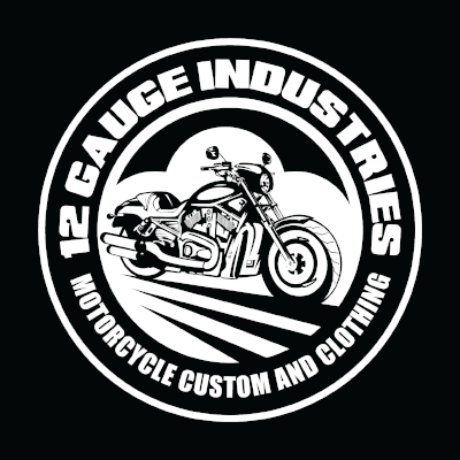 12 Gauge Industries Logo