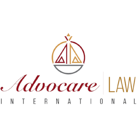 Advocare Law International Logo