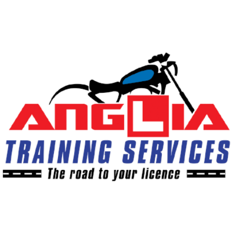 Anglia Training Services Logo