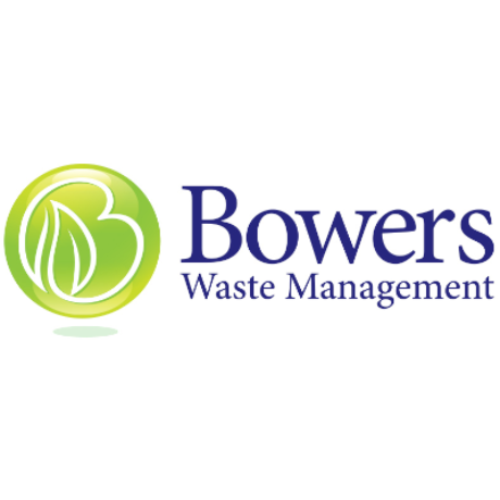 Bowers Waste Management Logo