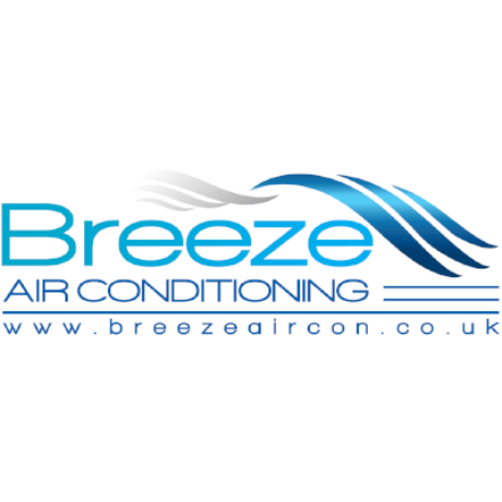 Breeze Air Conditioning Logo