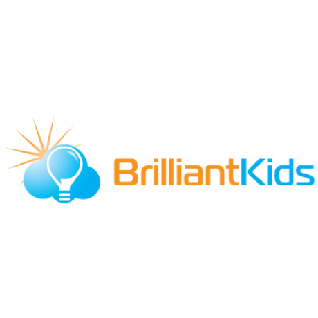 Brilliant Kids Logo