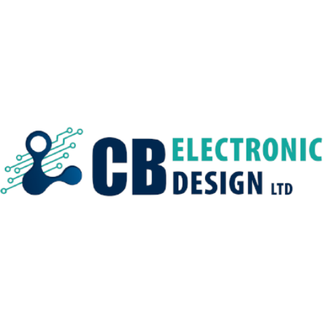 CB Electronic Design Ltd Logo