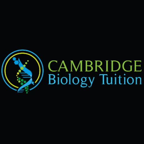Cambridge Biology Tuition Logo