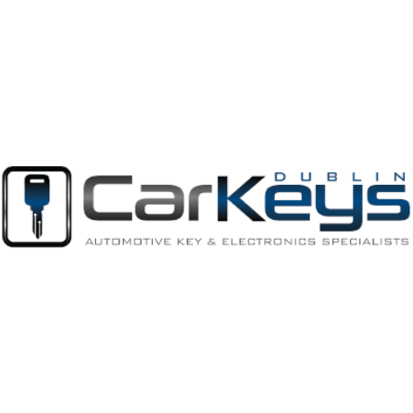 Car Keys Dublin Logo