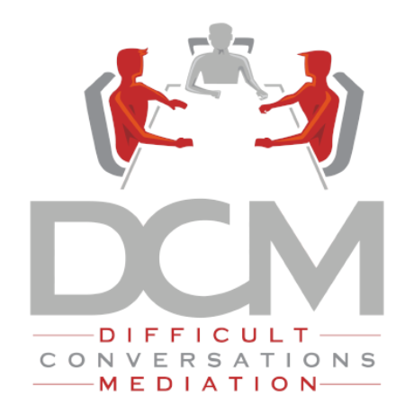 Difficult Conversations Mediation Logo