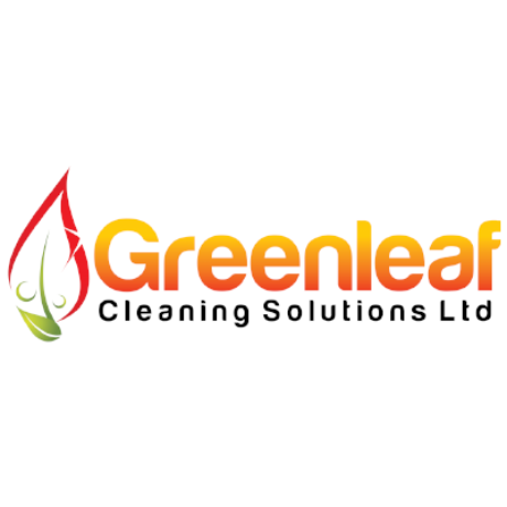 Green Leaf Cleaning Solutions Ltd Logo