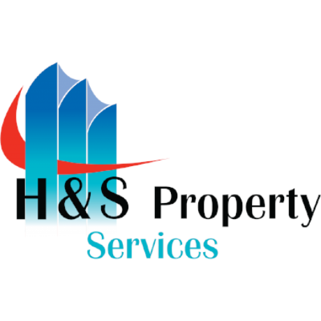 H & S Property Services Logo