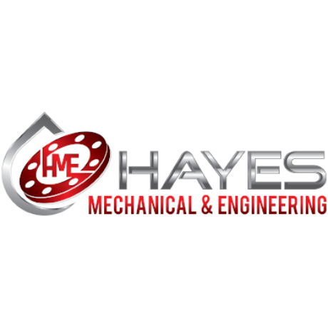 Hayes Mechanical and Engineering Logo