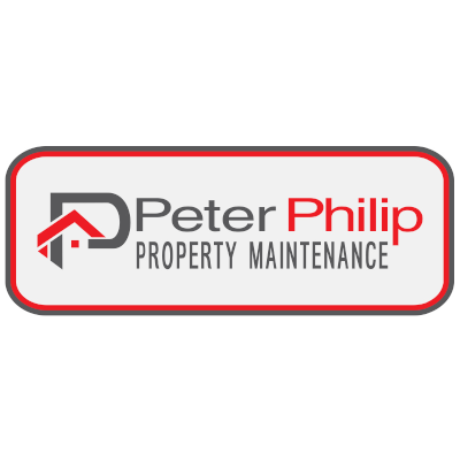 Peter Philip Property Maintenance Logo